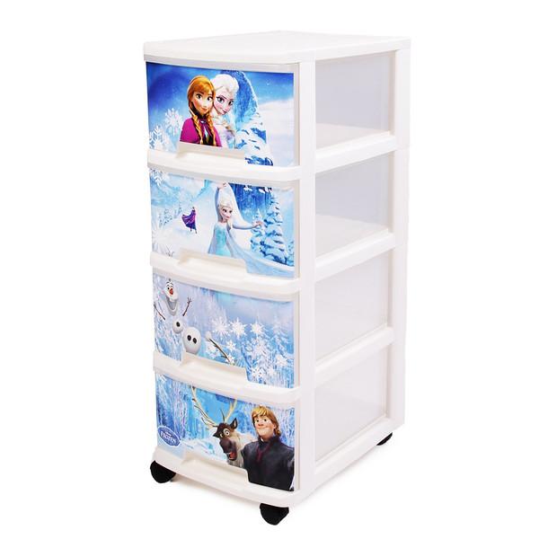 دراور کودک کرور مدل Frozen