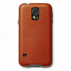 کاور زیناس مدل بارسلونا AVOC مناسب برای  گوشی موبایل سامسونگ گلکسی اس5