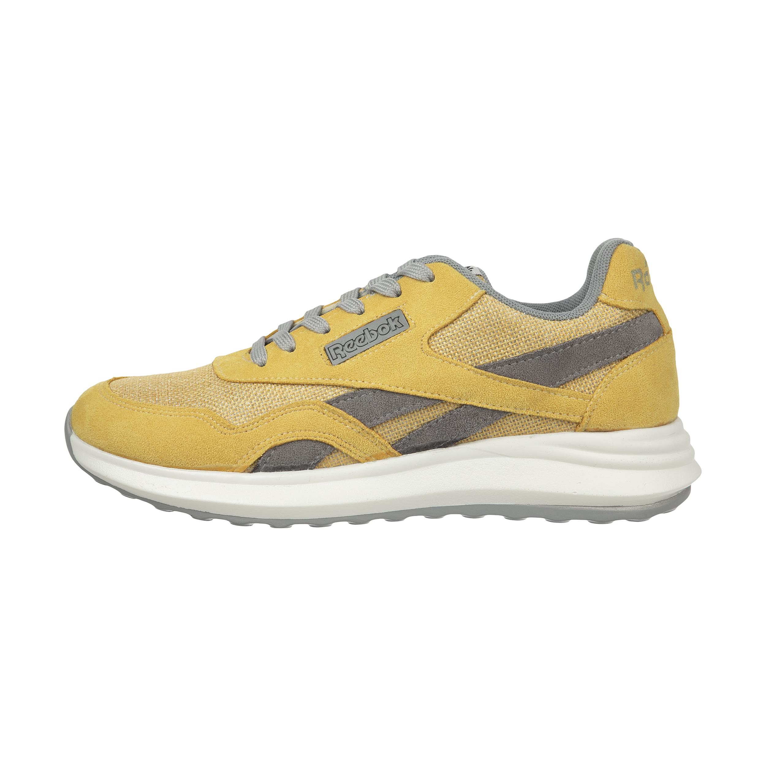 کفش مخصوص پیاده روی زنانه مدل هامون کد MT133