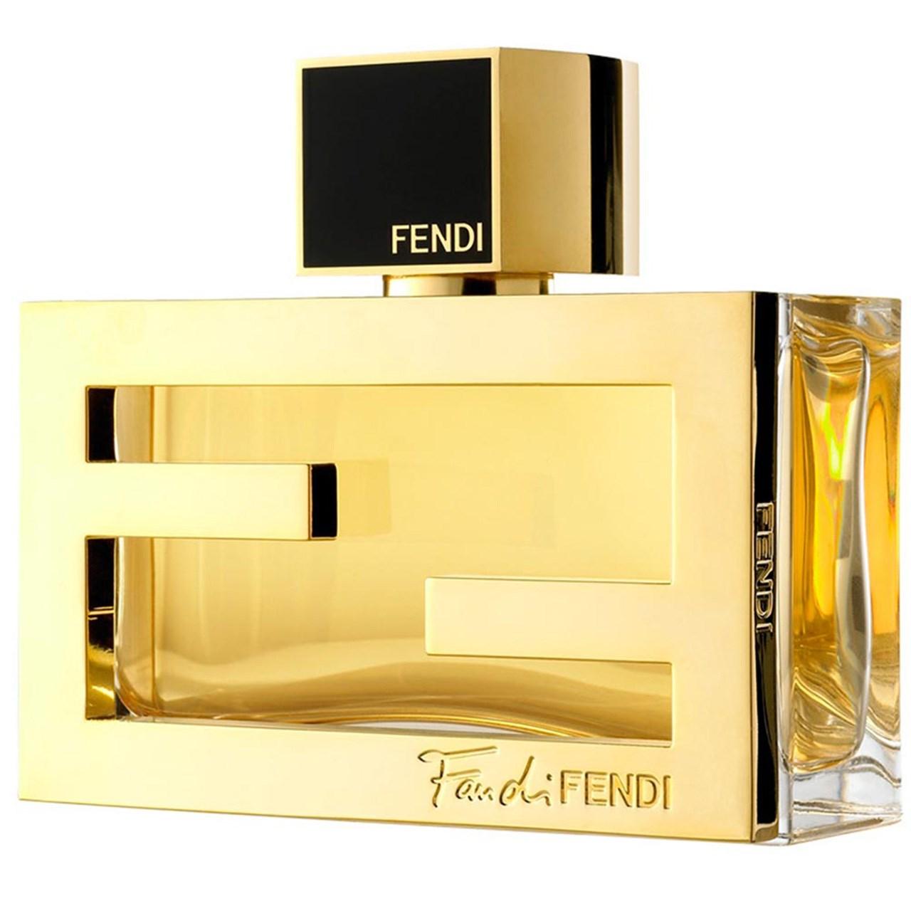 خرید اینترنتی ادو پرفیوم زنانه فندی مدل Fan Di Fendi حجم 75 میلی لیتر اورجینال