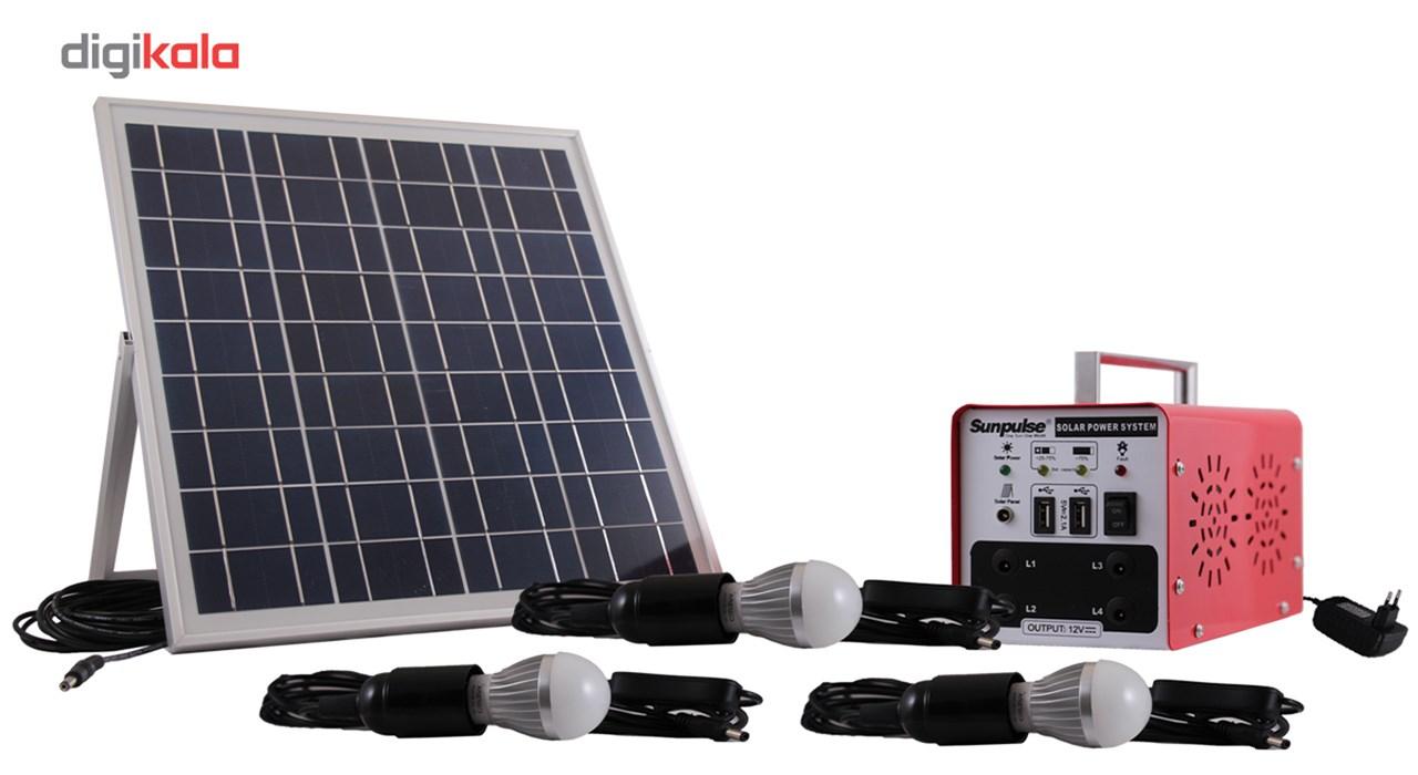 پنل خورشیدی مناسب برای کویر