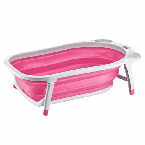 وان حمام کودک بیبی جم مدل Folding Bathtub کد 200