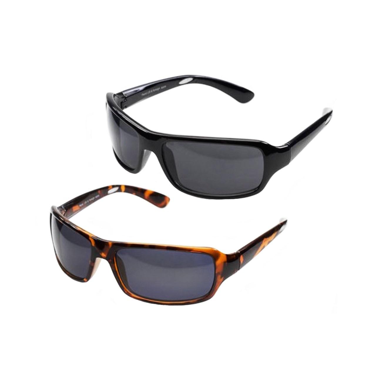 عکس عینک آفتابی مدل Trucolor بسته 2 عددی