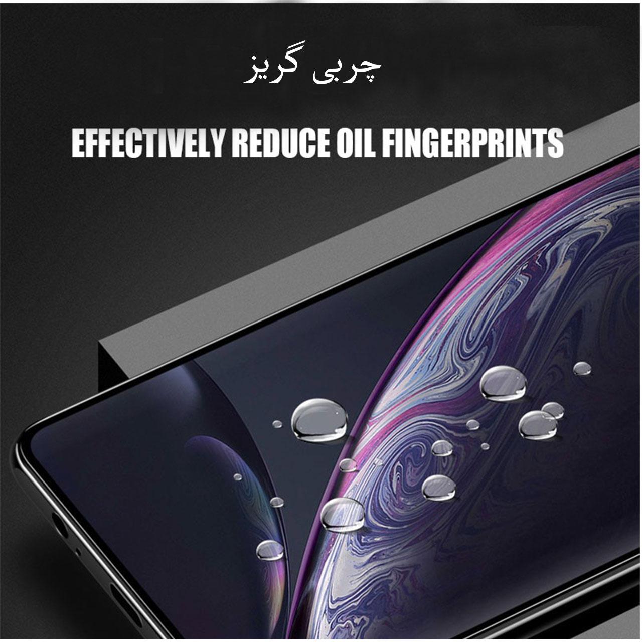 محافظ صفحه نمایش مدل FCG مناسب برای گوشی موبایل شیائومی Poco M3 بسته سه عددی main 1 12