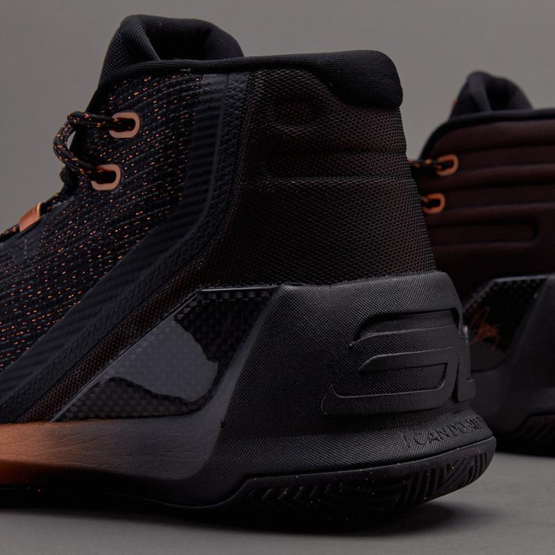 کفش بسکتبال مردانه آندر آرمور مدل 1299665-001