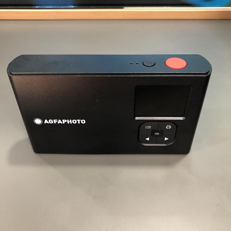 دوربین دیجیتال آگفافوتو مدل Realipix Mini S AMS23RD main 1 9
