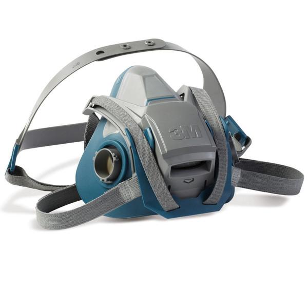 ماسک نیم صورت تری ام پلتور مدل 6502QL