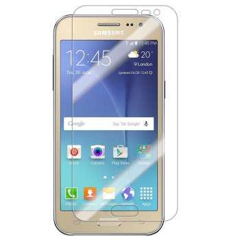 محافظ صفحه نمایش شیشه ای 9H  یونیفا مدل permium تمپرد مناسب برای Samsung Galaxy J2