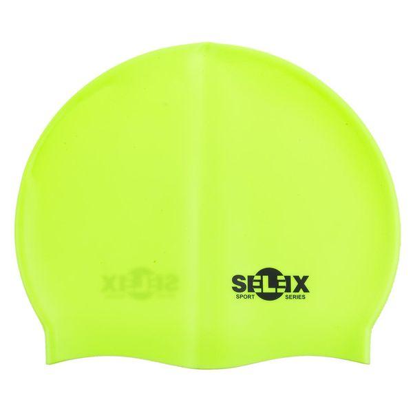 کلاه شنا سلکس مدل 1