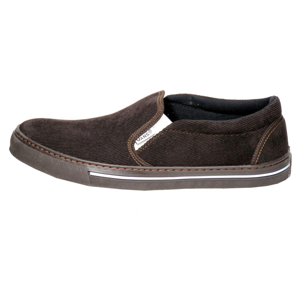 کفش مردانه پرین مدل ونس  کد PR613G