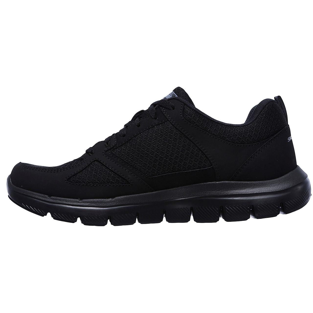 کفش مخصوص دویدن مردانه اسکچرز مدل 52189BBK
