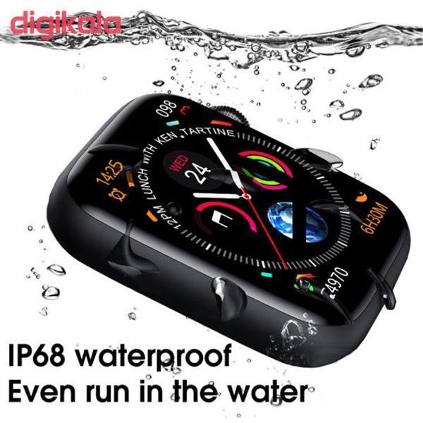 ساعت هوشمند مدل +W26 main 1 6