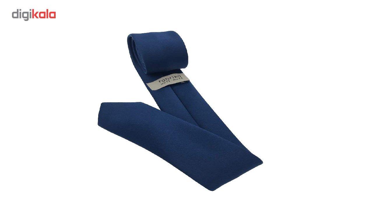 کراوات هکس ایران مدل OM-SRM  بسته 6 عددی -  - 5