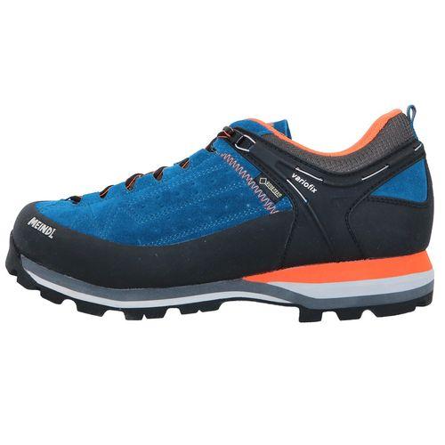 کفش مخصوص پیاده روی مردانه ترکینگ مایندل مدل Literock GTX