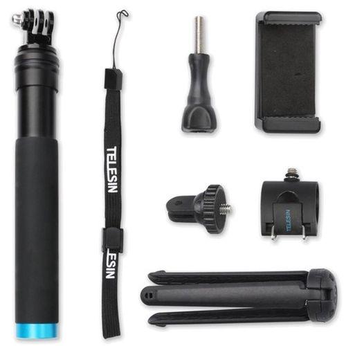 مونوپاد تلسین مدل GP مناسب دوربین های ورزشی