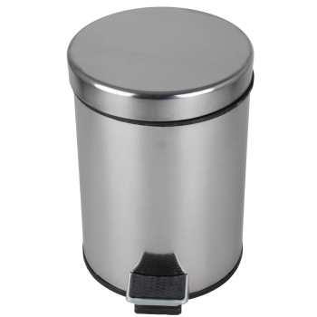 سطل زباله مدل شاینینگ گنجایش 5 لیتر