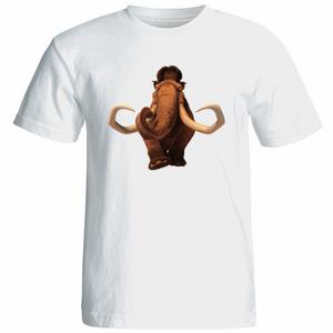 تی شرت زنانه آستین کوتاه نوین نقش طرح کد 9834