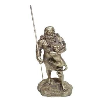 مجسمه صوفی مدل گیلگامش