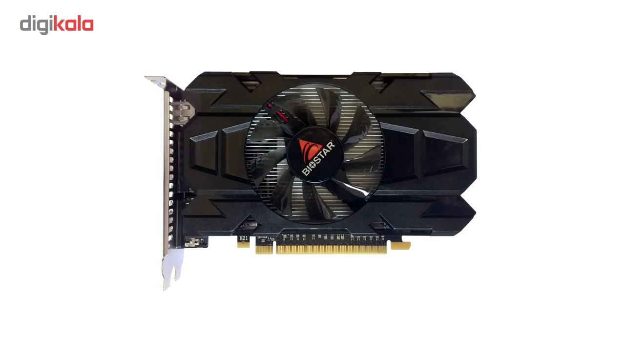 کارت گرافیک بایوستار مدل GT740-4GBD3