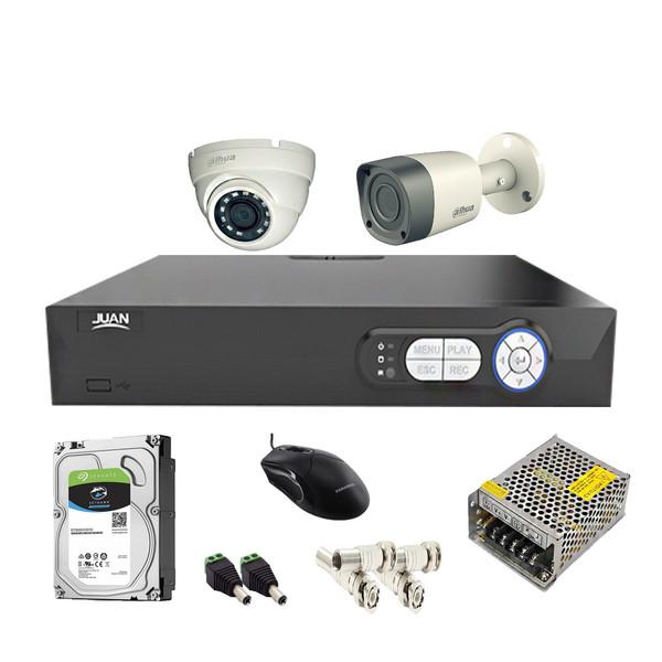 سیستم امنیتی داهوا مدل ES1d1b5104