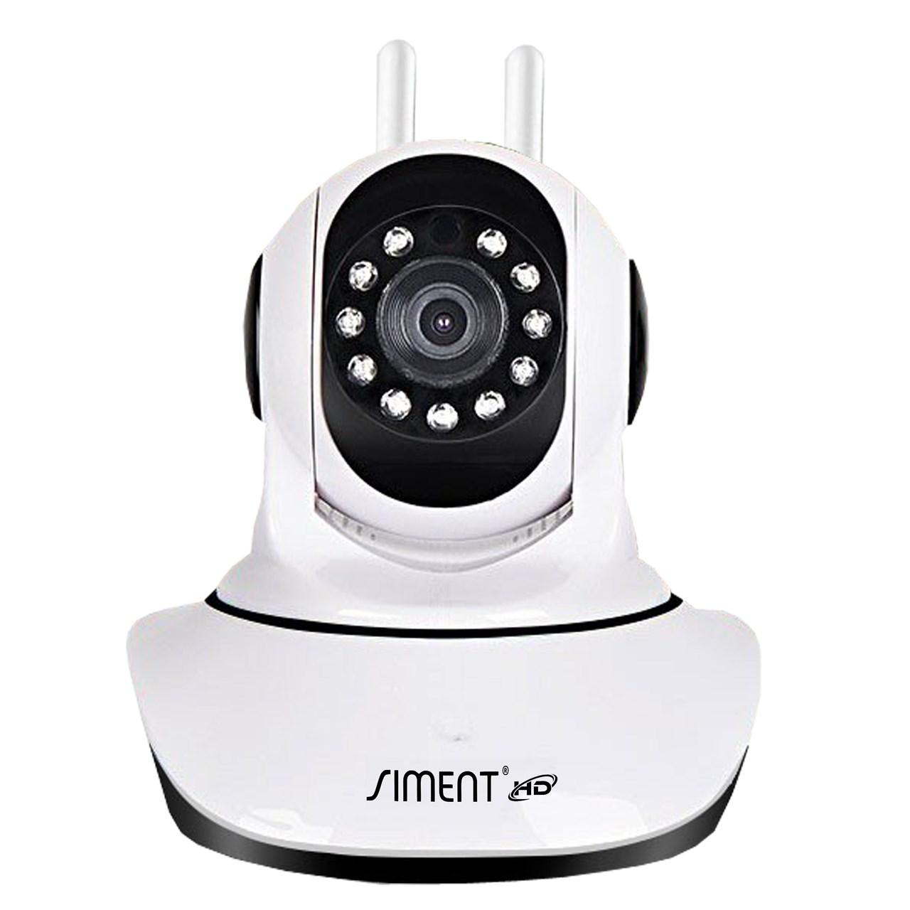 دوربین  تحت شبکه بیسیم هوشمند360 درجه سیمنت مدل  - SP2960HHD