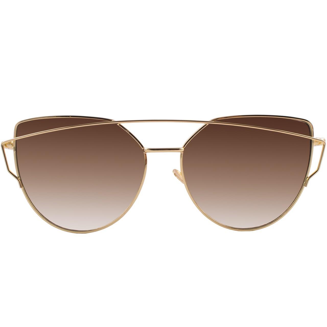 عینک آفتابی دیتیای مدل B03