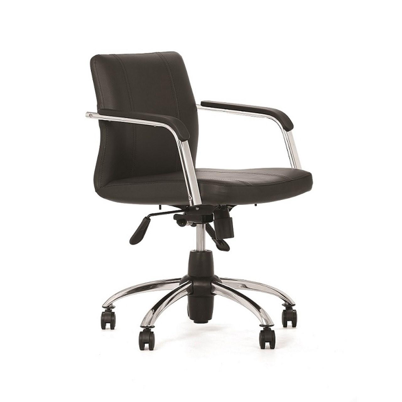 صندلی اداری آرتمن مدل DLP162L91