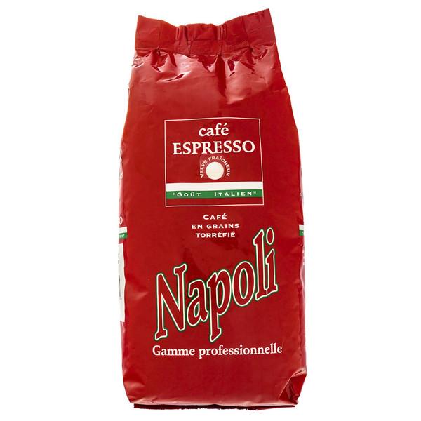پودر قهوه اسپرسو ناپولی مقدار 1000 گرم