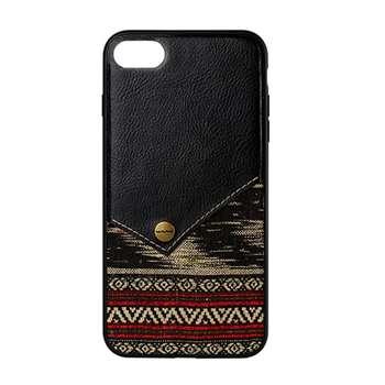 کاور مدل Leather مناسب برای گوشی موبایل آیفون 7/8