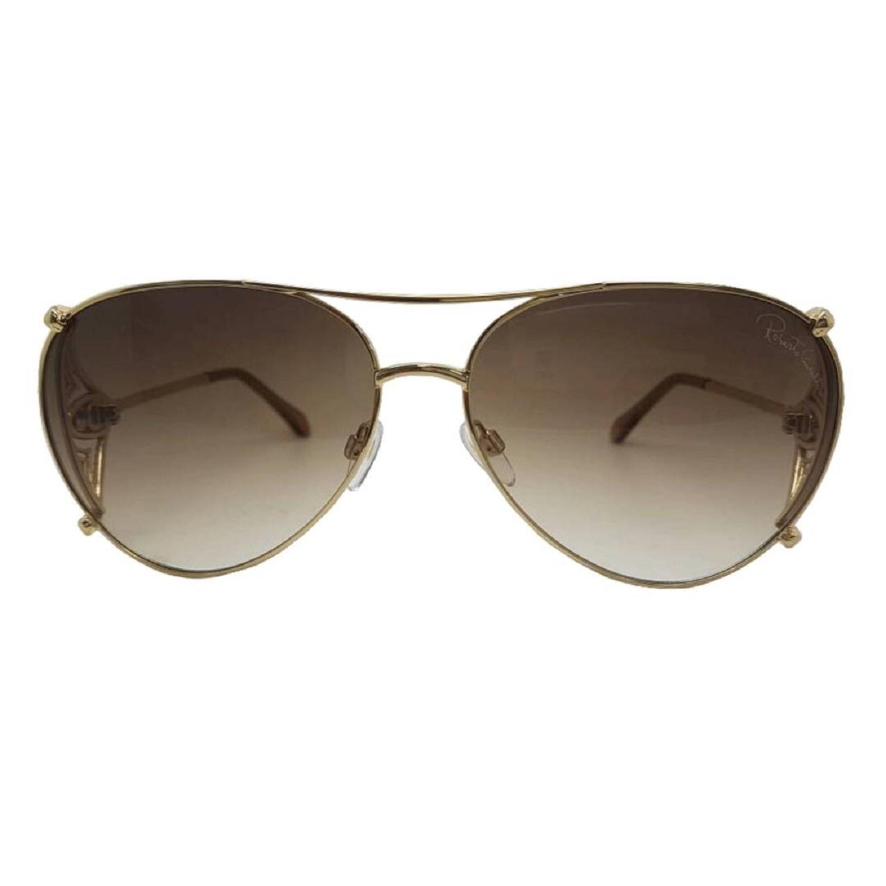 عینک آفتابی روبرتو کاوالی مدل 11002