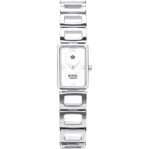 ساعت مچی عقربه ای زنانه رویال لندن مدل RL-21166-02