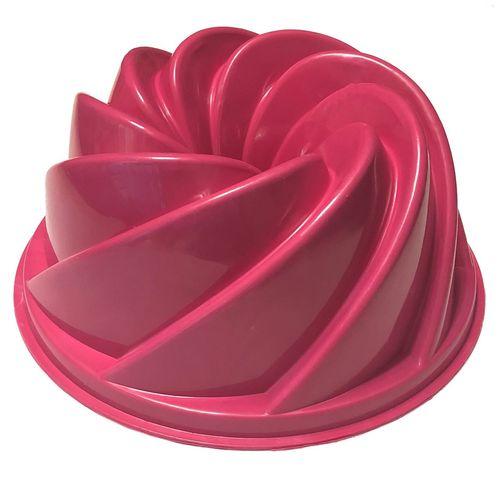 قالب پلاستیکی کیک و دسر کیک باکس کد 1027