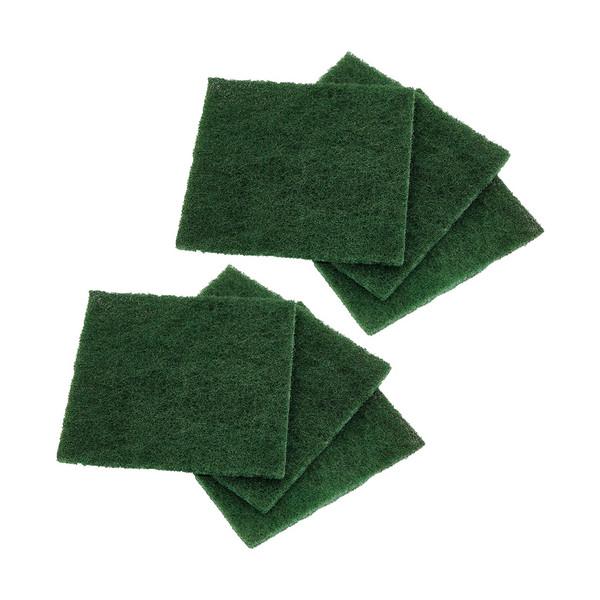 اسکاچ پاک کننده سطوح سخت پرکس مدل Scouring Pads بسته 6 عددی