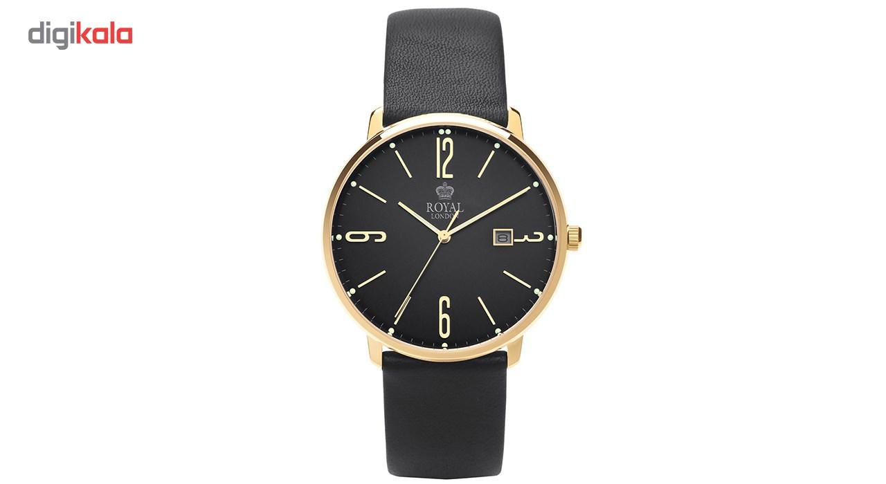 خرید ساعت مچی عقربه ای مردانه رویال لندن مدل RL-41342-05