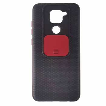 کاور مدل TEM مناسب برای گوشی موبایل شیائومی Redmi Note 9