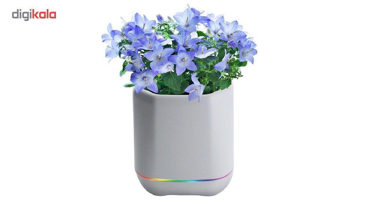اسپیکر بلوتوثی و گلدان هوشمند مدل K3 main 1 4