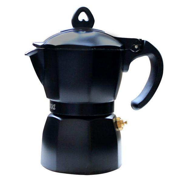 قهوه جوش جنوا مدل AQ 6 Cups