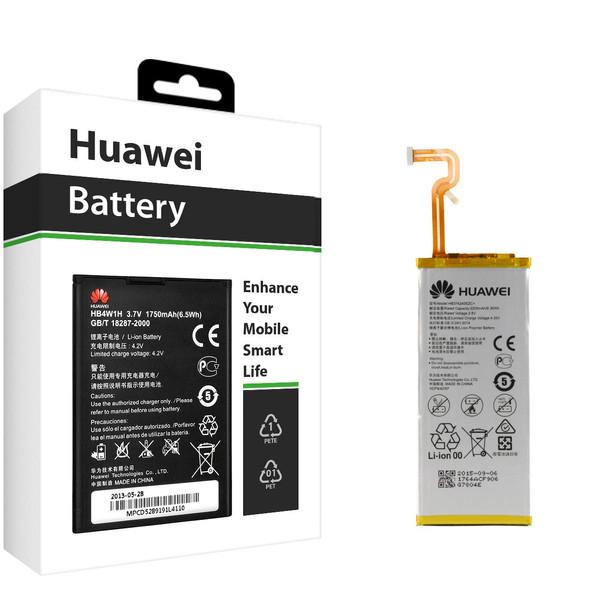 باتری موبایل  مدل HB3742A0EZC با ظرفیت 2200mAh مناسب برای گوشی موبایل هوآوی P8 Lite