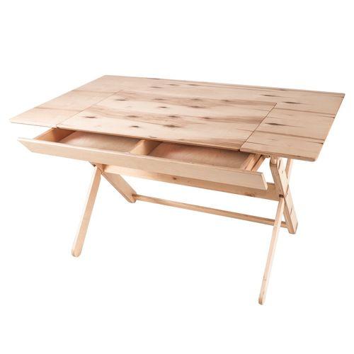 میز طراحی بهمان مدل داوینچی