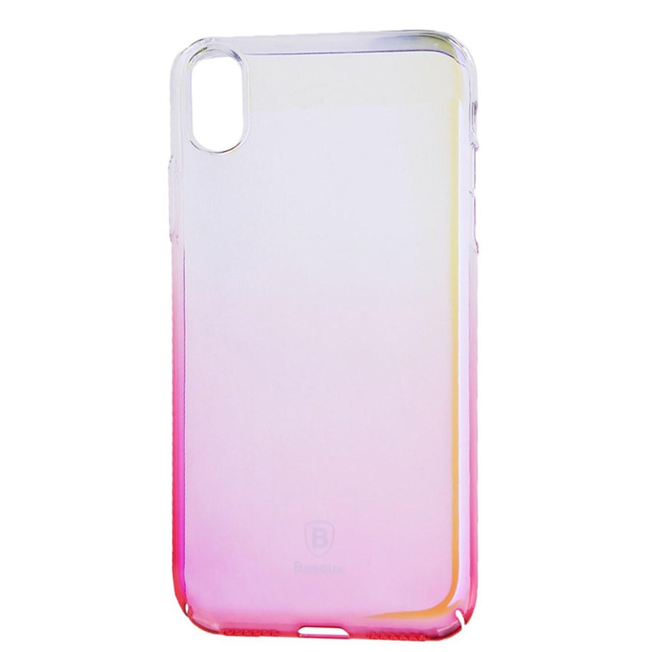 کاور مدل Glaze Case مناسب برای گوشی موبایل اپل iphone X/10