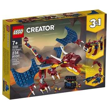 لگو سری Creator کد 31102