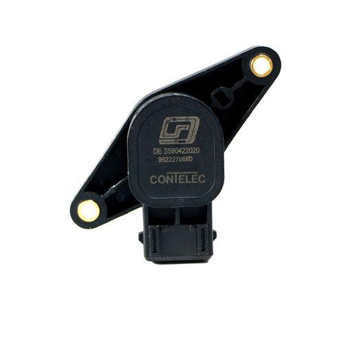 سنسور موقعیت دریچه گاز  ساژم  اتو داینو DE S580422020  مناسب برای خودرو پژو پارس 405 و سمند