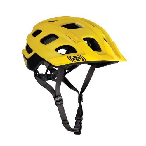 کلاه ایمنی دوچرخه آی ایکس اس مدل Trail Xc Yellow-S