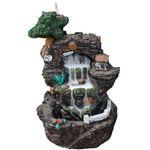 عود و جاعودی مدل آبشاری کد 5