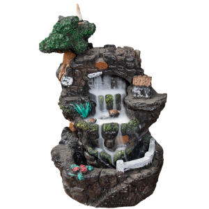 جاعودی مدل آبشاری طرح صخره کد 55