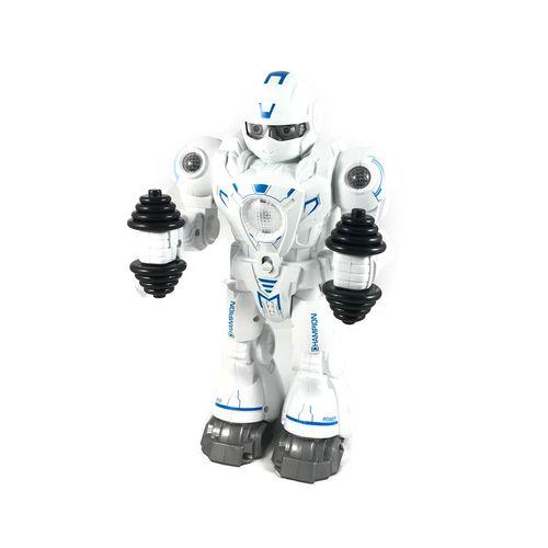 ربات اسباب بازی مدل ورزشکار
