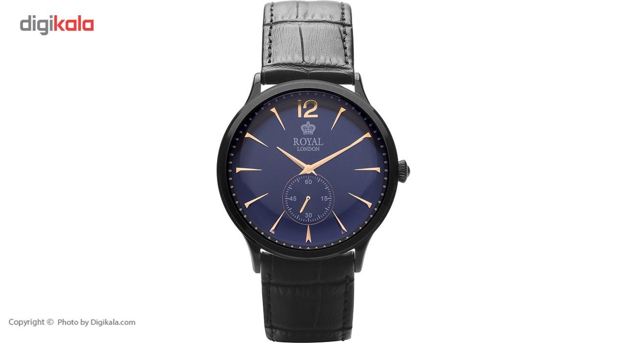 خرید ساعت مچی عقربه ای مردانه رویال لندن مدل RL-41295-05