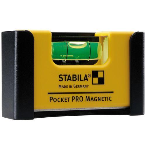تراز جیبی استبیلا مدل Pro Magnetic