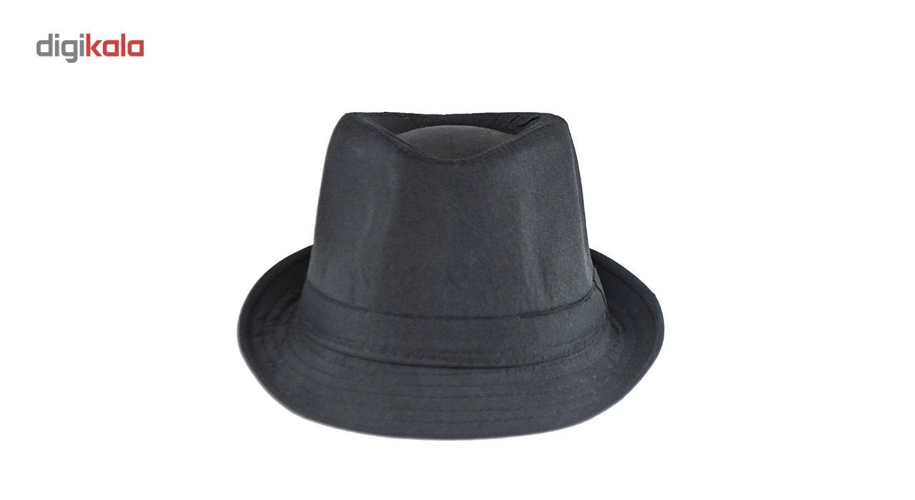 کلاه شاپو مردانه بای نت کد 1125 main 1 1