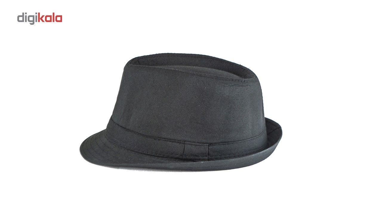 کلاه شاپو مردانه بای نت کد 1125 main 1 2